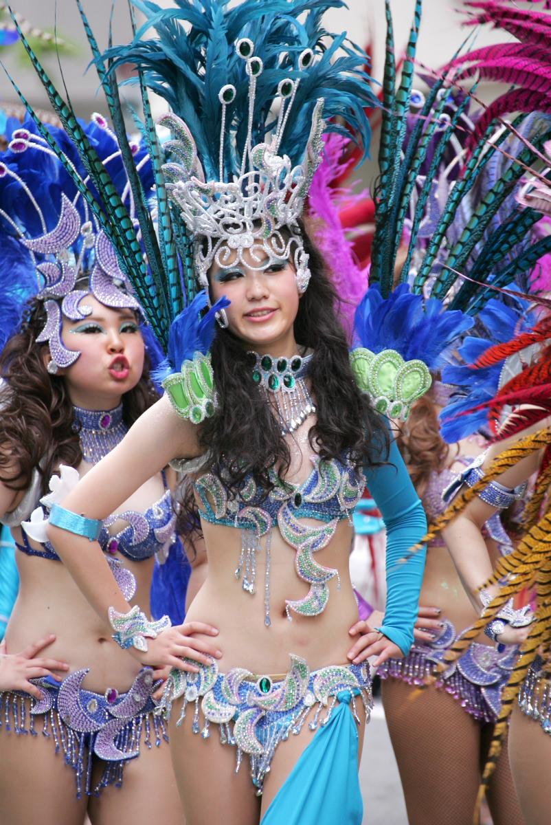 神戸祭り 2012 サンバ_f0021869_23373970.jpg