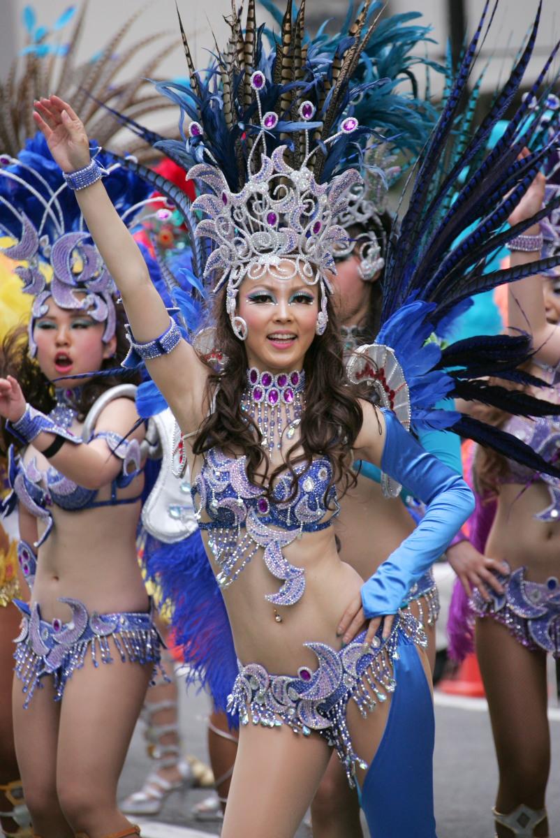神戸祭り 2012 サンバ_f0021869_23384522.jpg
