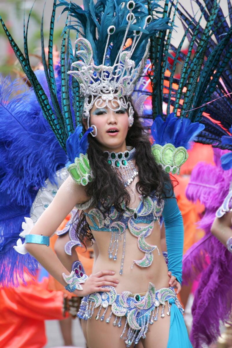 神戸祭り 2012 サンバ_f0021869_2342361.jpg