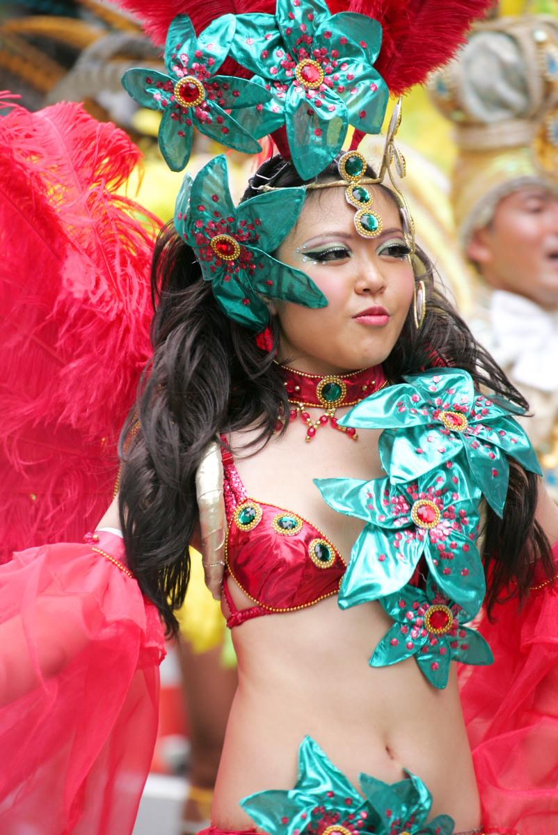 神戸祭り 2012 サンバ_f0021869_23435422.jpg