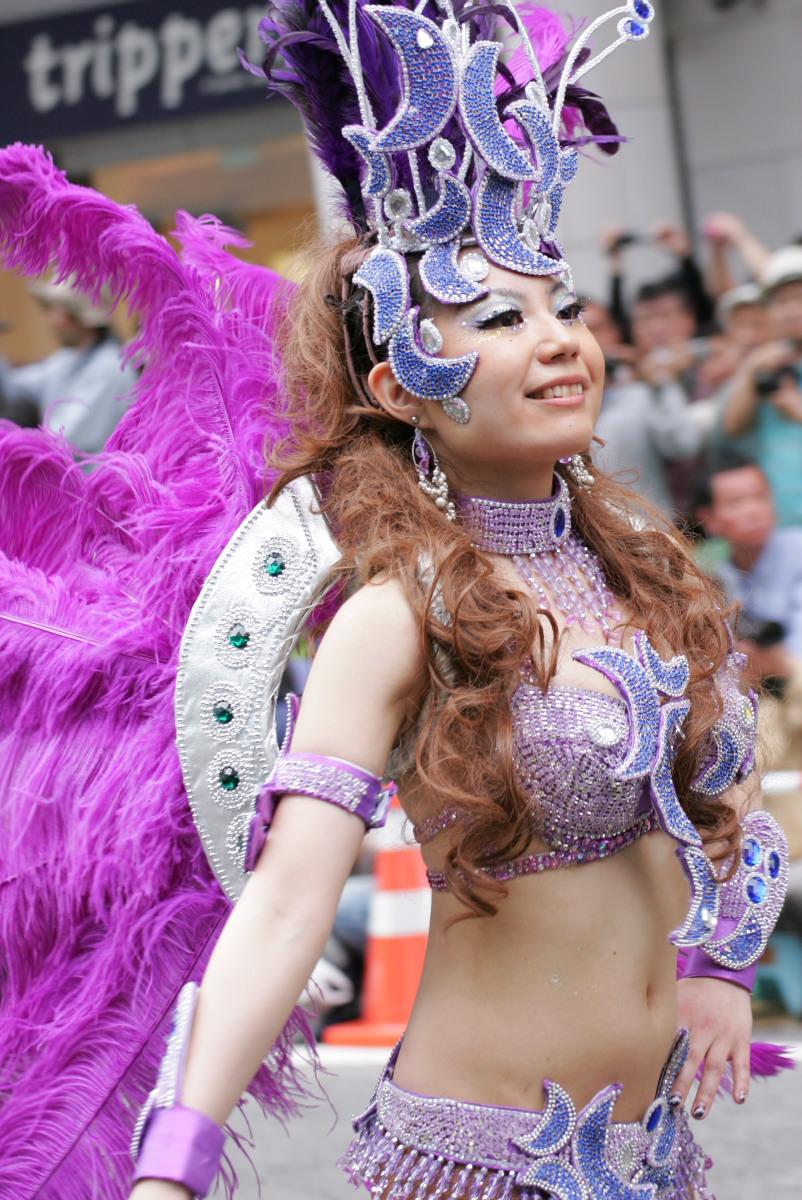 神戸祭り 2012 サンバ_f0021869_2345597.jpg