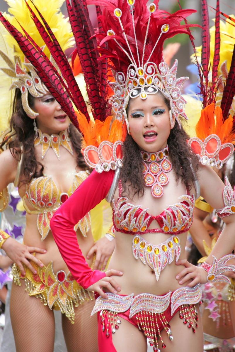 神戸祭り 2012 サンバ_f0021869_23494855.jpg