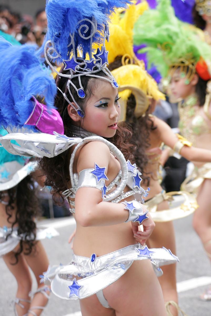 神戸祭り 2012 サンバ_f0021869_23512815.jpg