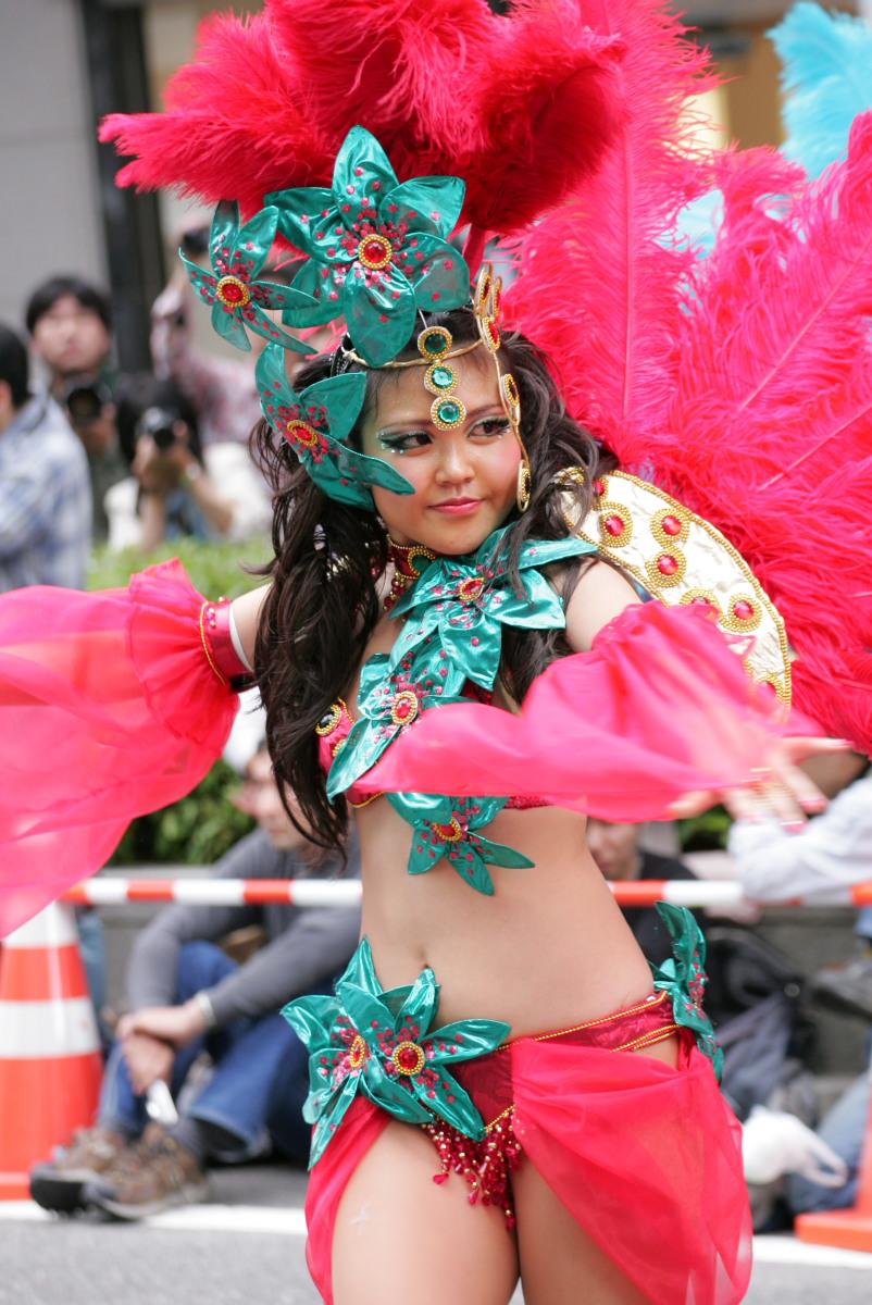 神戸祭り 2012 サンバ_f0021869_23521979.jpg