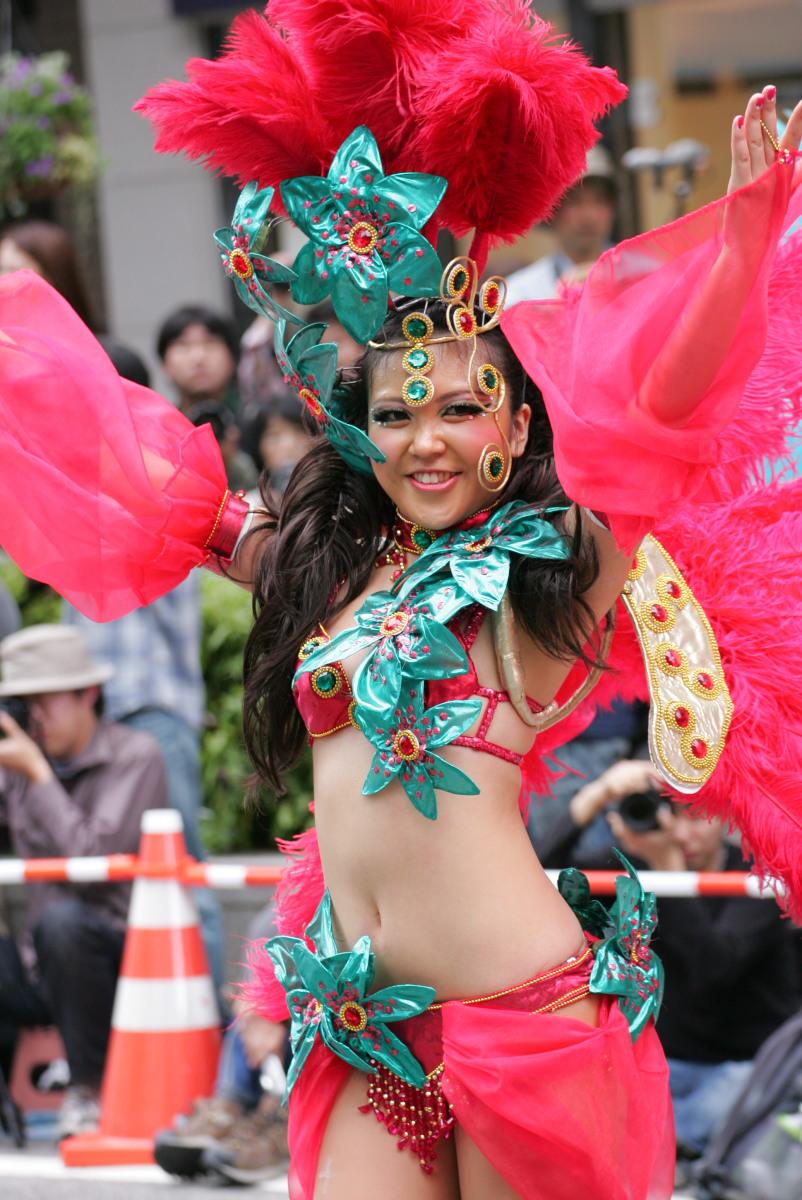 神戸祭り 2012 サンバ_f0021869_2352448.jpg