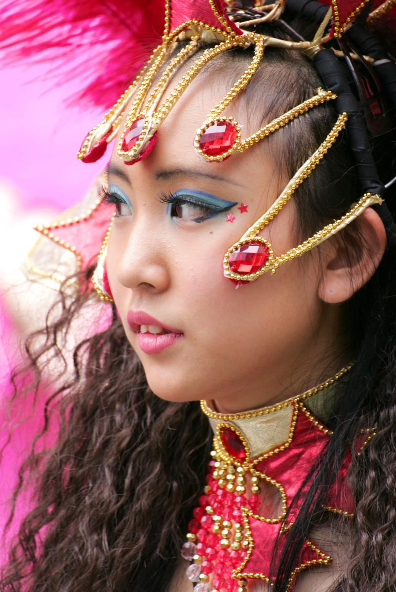 神戸祭り 2012 サンバ_f0021869_235311100.jpg