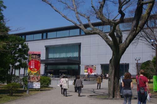 上野・東博で見たこと_f0211178_19535786.jpg
