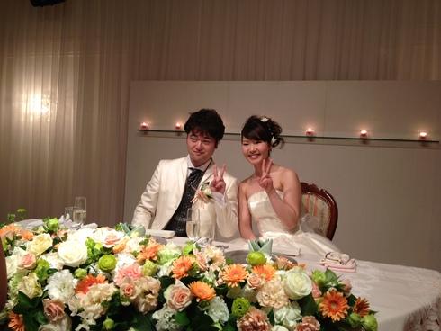 4月29日(日)結婚式_e0231482_13163592.jpg