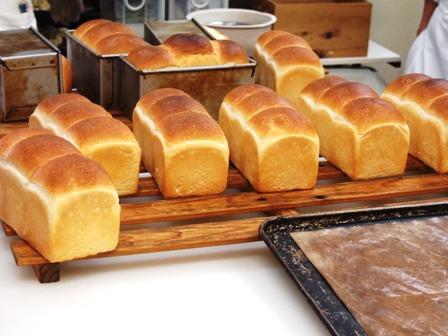 湯種もポーリッシュ種も使わずなもちもち食パン_e0167593_132248.jpg