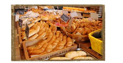 ♥オススメのパン屋さん♥_a0059209_1816359.jpg