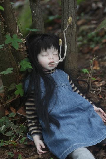 最終章に入りつつある日本と世界!?:冬虫夏草の世界へようこそ!_e0171614_1134121.jpg