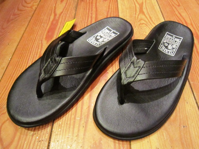 """ISLAND SLIPPER\"" from HAWAII ご紹介_f0191324_1003671.jpg"