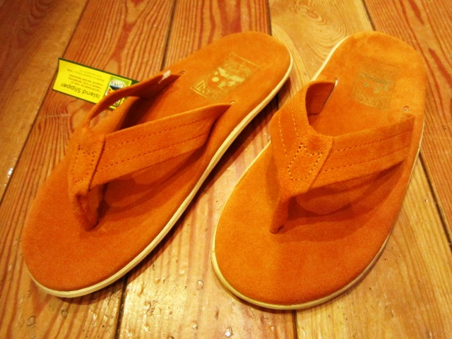 """ISLAND SLIPPER\"" from HAWAII ご紹介_f0191324_1011184.jpg"