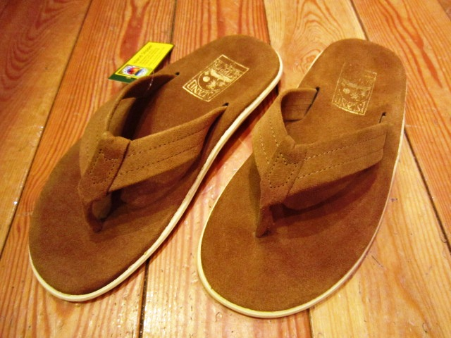 """ISLAND SLIPPER\"" from HAWAII ご紹介_f0191324_101332.jpg"