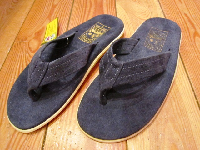"""ISLAND SLIPPER\"" from HAWAII ご紹介_f0191324_102132.jpg"