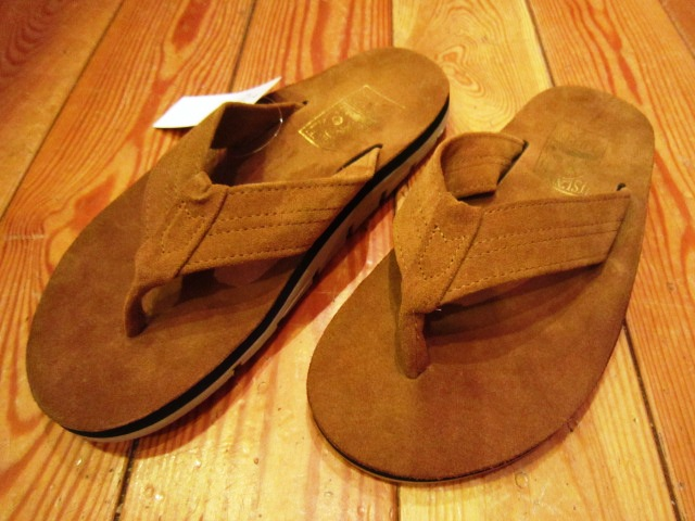 """ISLAND SLIPPER\"" from HAWAII ご紹介_f0191324_102564.jpg"