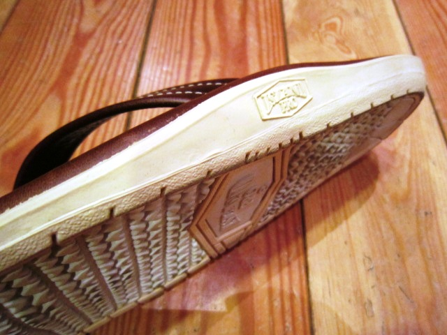 """ISLAND SLIPPER\"" from HAWAII ご紹介_f0191324_9595674.jpg"