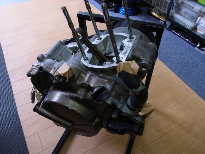 「NSR80・エンジンKit」_a0209531_2385584.jpg