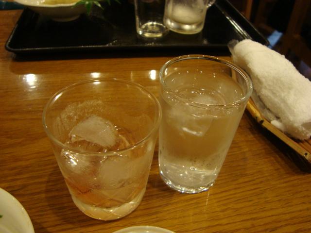 新宿「酒処 吉本」へ行く。_f0232060_12444339.jpg