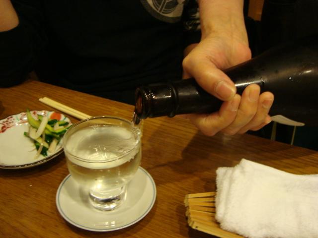 新宿「酒処 吉本」へ行く。_f0232060_12481495.jpg