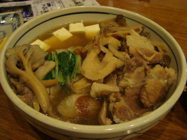 新宿「酒処 吉本」へ行く。_f0232060_13102521.jpg
