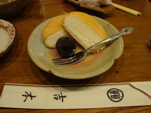 新宿「酒処 吉本」へ行く。_f0232060_13134414.jpg