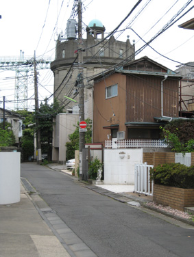 世田谷散歩 その六_d0021969_18301075.jpg