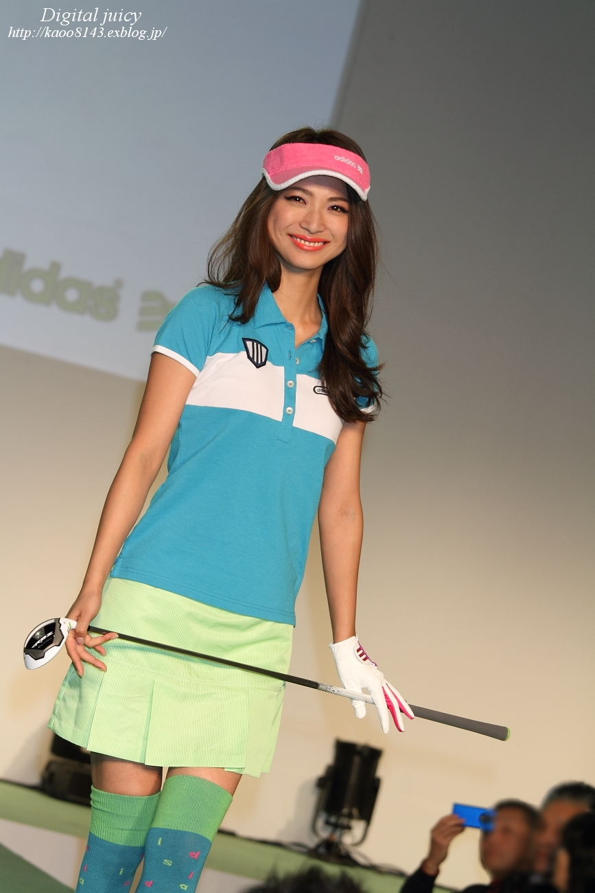 adidasGolf New Line - Fashion Perfomance - ・・・ パート1_c0216181_2022936.jpg