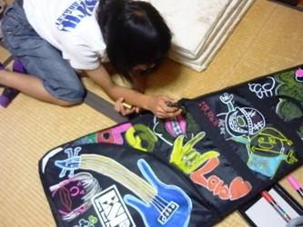 スタバで娘と女子会→ベースケースアート第2弾。_e0188087_05242.jpg