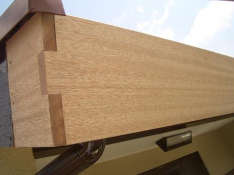 外壁屋根塗装(アステック)+太陽光(シャープ5.32kw) 越谷T様邸 ③_a0229594_10534067.jpg