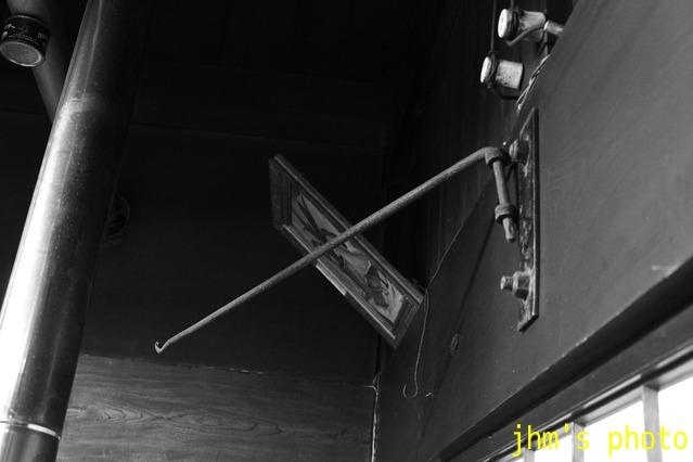 明治そのままの建物、北斗市種田邸 2_a0158797_216372.jpg