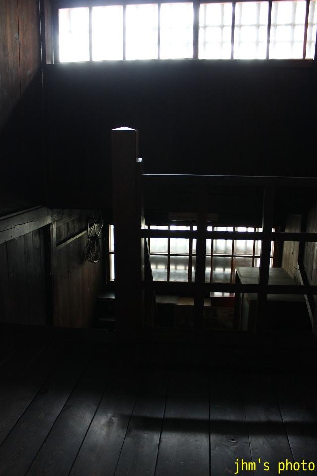 明治そのままの建物、北斗市種田邸 2_a0158797_220195.jpg