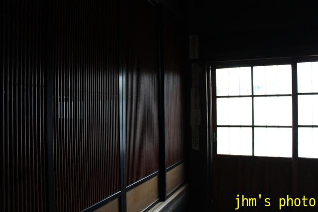 明治そのままの建物、北斗市種田邸 2_a0158797_245690.jpg