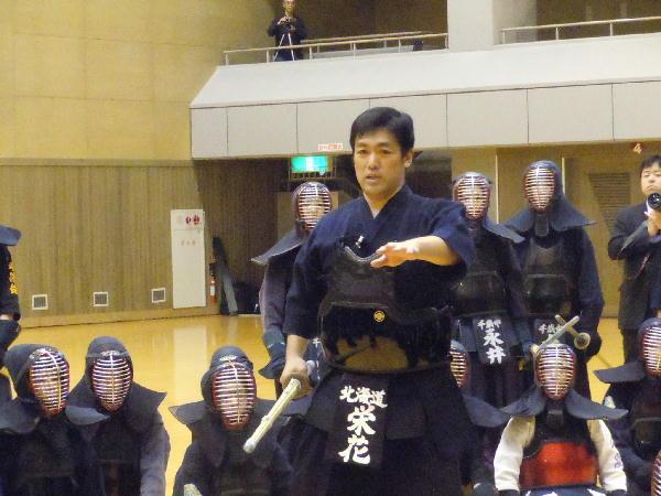 恵庭剣道スポーツ少年団