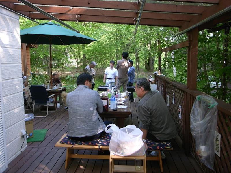 二年ぶりの那須のファンクラブ例会_b0098901_13395126.jpg