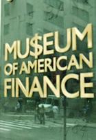 ニューヨークならではの金融ミュージアム  Museum of American Finance_b0007805_522214.jpg