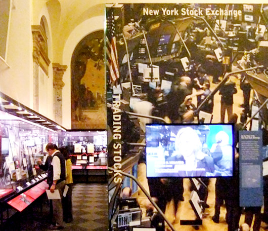 ニューヨークならではの金融ミュージアム  Museum of American Finance_b0007805_531987.jpg