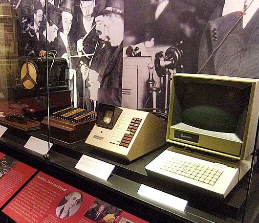 ニューヨークならではの金融ミュージアム  Museum of American Finance_b0007805_535284.jpg