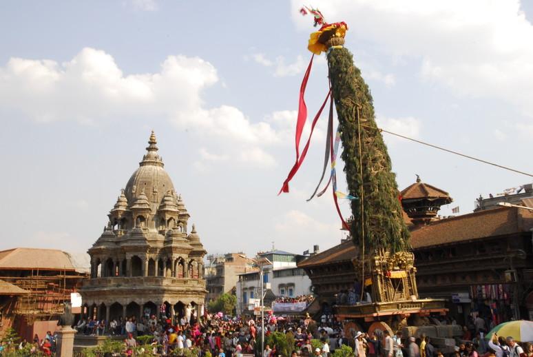 2012年5月 I Love Nepal. ネパールヒマラヤ再訪記(ランタン谷トレッキング)No.1_c0219616_20314314.jpg