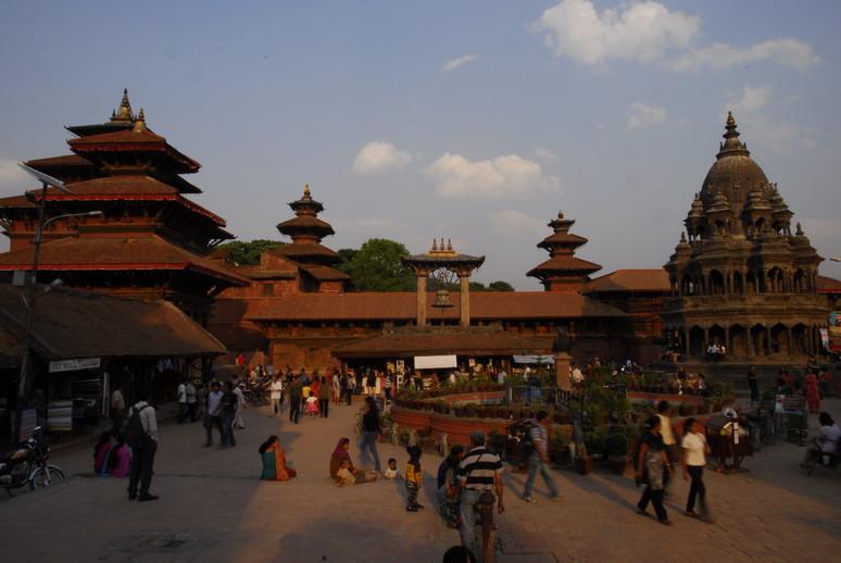 2012年5月 I Love Nepal. ネパールヒマラヤ再訪記(ランタン谷トレッキング)No.1_c0219616_2031856.jpg