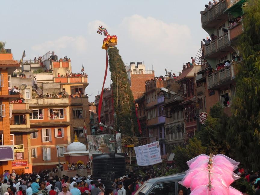 2012年5月 I Love Nepal. ネパールヒマラヤ再訪記(ランタン谷トレッキング)No.1_c0219616_20324359.jpg