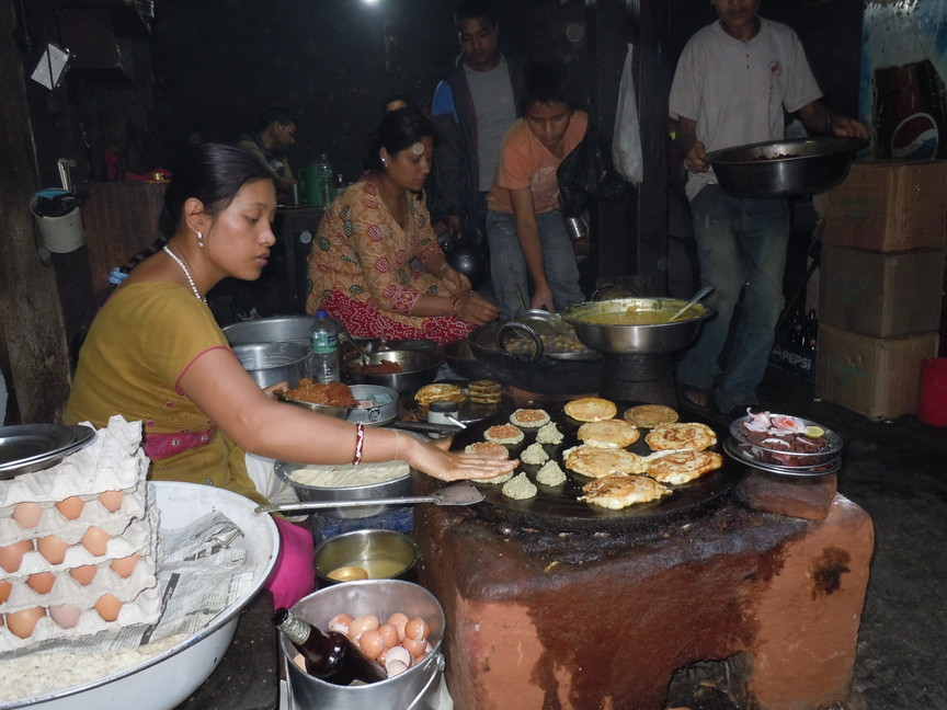 2012年5月 I Love Nepal. ネパールヒマラヤ再訪記(ランタン谷トレッキング)No.1_c0219616_20335948.jpg