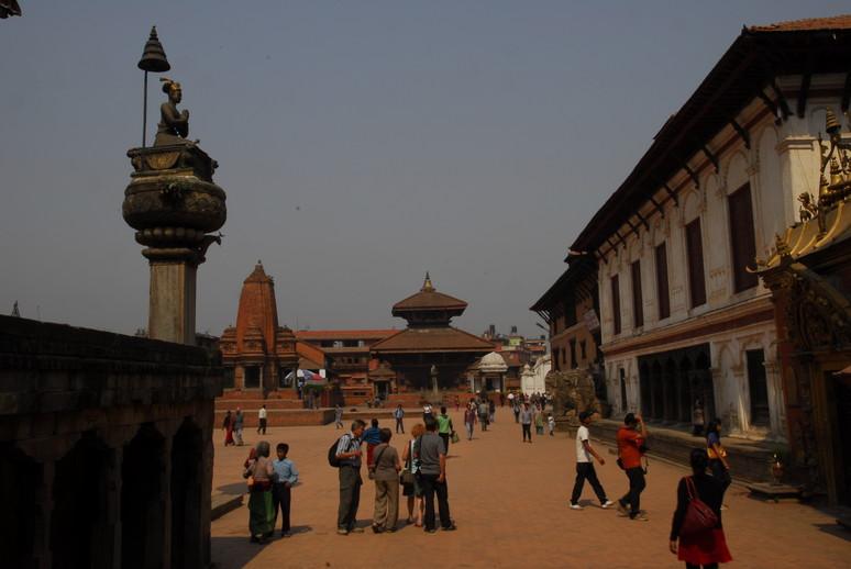 2012年5月 I Love Nepal. ネパールヒマラヤ再訪記(ランタン谷トレッキング)No.1_c0219616_2036917.jpg
