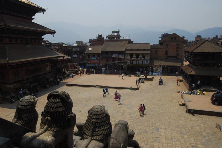 2012年5月 I Love Nepal. ネパールヒマラヤ再訪記(ランタン谷トレッキング)No.1_c0219616_20371224.jpg