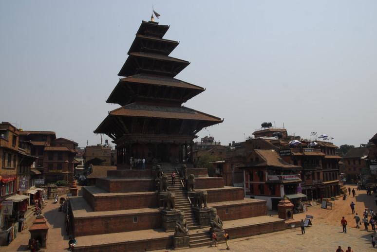 2012年5月 I Love Nepal. ネパールヒマラヤ再訪記(ランタン谷トレッキング)No.1_c0219616_20375595.jpg