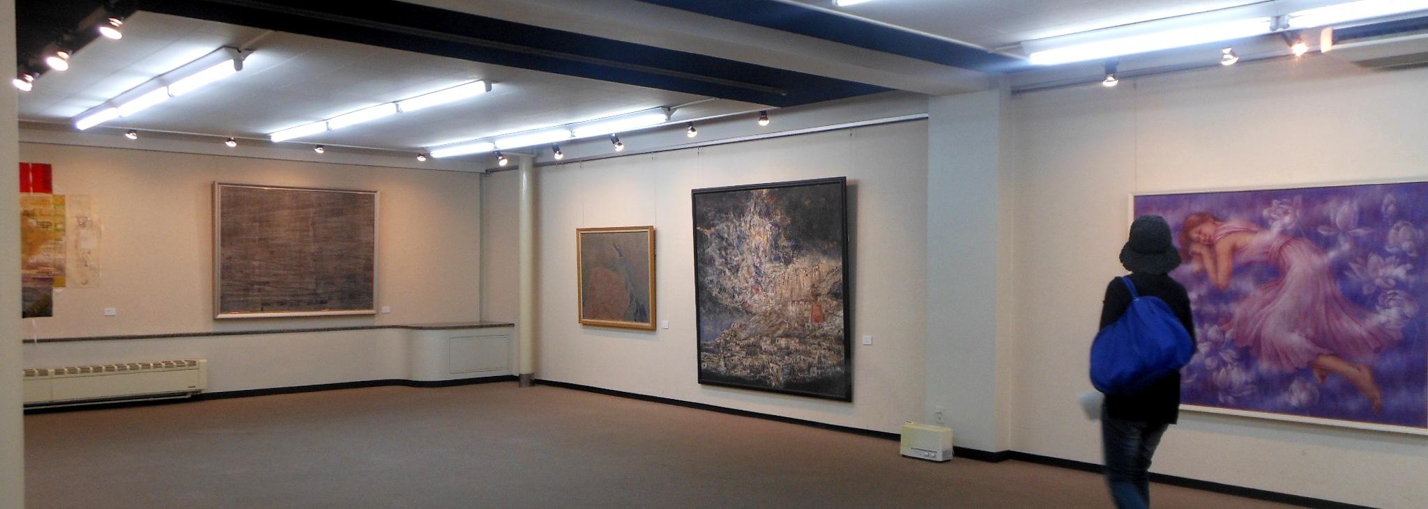1771)①「北の日本画展 第27回」 時計台 終了5月21日(月)~5月26日(土)  _f0126829_0271818.jpg