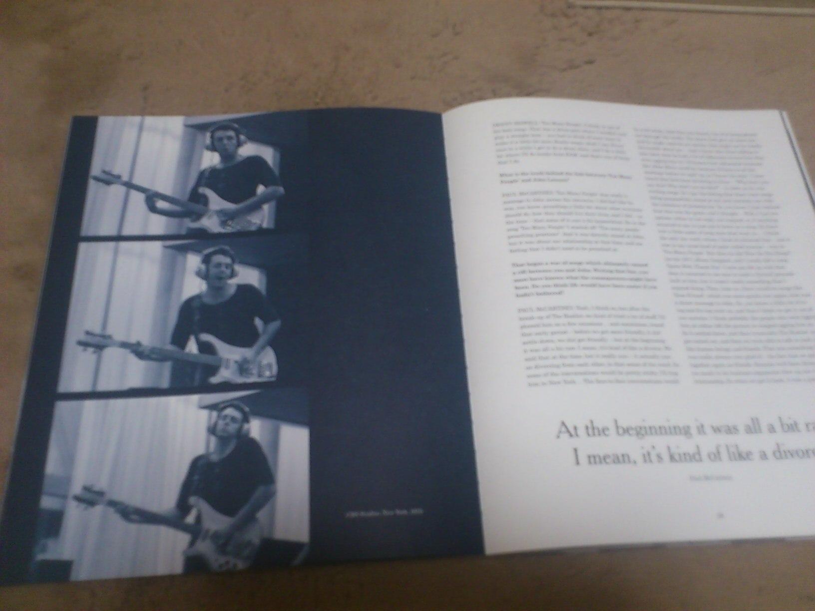 「ざまーみろ」 ポール・マッカートニー「RAM」再発売にあたって_a0189732_18411389.jpg
