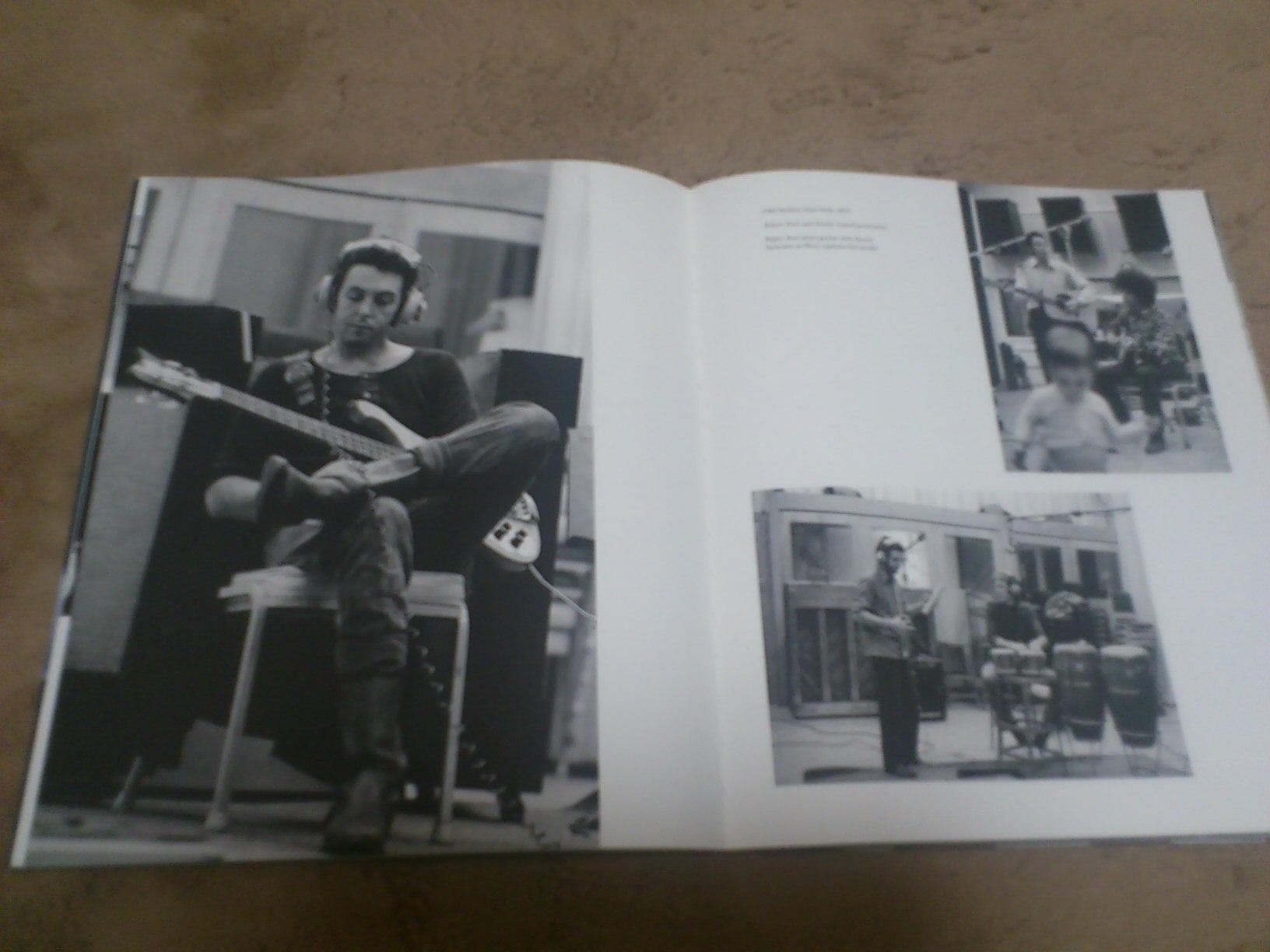 「ざまーみろ」 ポール・マッカートニー「RAM」再発売にあたって_a0189732_1842874.jpg