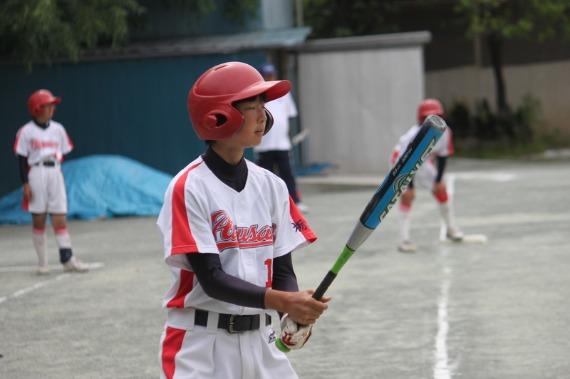 厚崎中学ソフトボール部 フォトギャラリー 蒲田編_b0249247_22212379.jpg