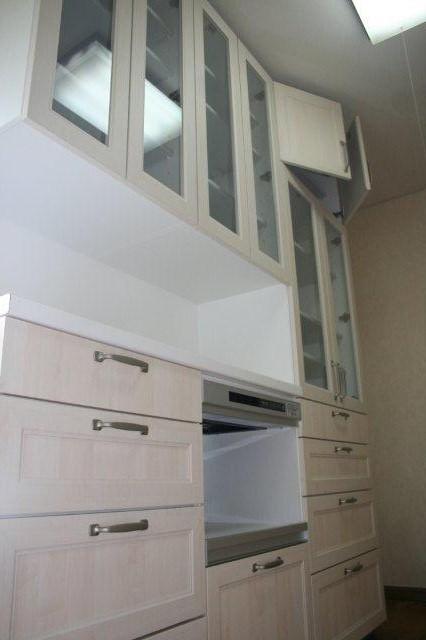 キッチンのリフォームが終了(東京都多摩市)_e0207151_1754548.jpg